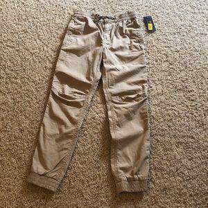 NWT Polo by Ralph Lauren Khaki Boys Pants